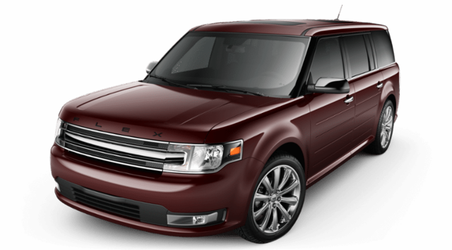 2019 Ford Flex SEL (DEMO) SUV